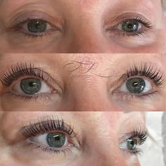 a7a42932dd8 LASH LIFTING FRIDAYS #2 Beautiful results from todays 2nd Lash Lift &  Tint.