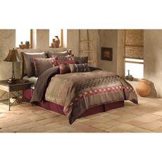 Paprika California King Bed Skirt - Bed Bath & Beyond