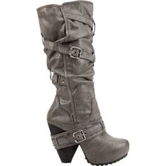 fashion boot (big buddha lila boot)