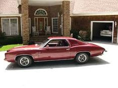 Image result for 1973 grand am 455
