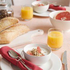 #breakfast | Dille & Kamille