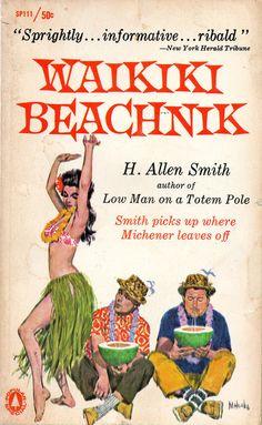 Waikiki Beachnik...1956.....