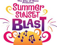 Going to the Stow Summer Sunset Blast? VISIT OUR BOOTH! 5-11 p.m. today (8/29) and tomorrow (8/30). We will have activities and giveaways! End the summer with fun.