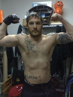 35 Pictures Of Tom Hardy For 35 Hardy Years