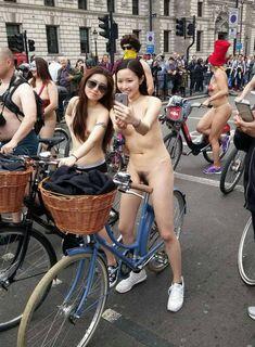 필라델피아 알몸 자전거 대회