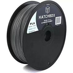 Amazon.com: hatchbox pla 1.75: Industrial & Scientific