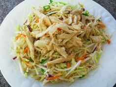 THAI CHICKEN SALAD - Thai food Recipes Thai Cuisine thai restaurant free thaifood photos | Thai food Recipes Thai Cuisine thai restaurant free thaifood photos