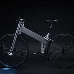 Fancy - NFP Fitness Urban Bicycle by Velo Lab