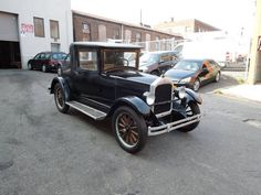 1926 Star Durant Good Driver - For Sale