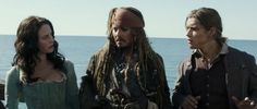 Pirates of the Caribbean Dead Men Tell No Tales Trailer: Are All Pirates This Stupid?