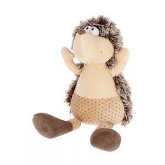 Pinnsvinet Stupsi Teddy Bear, Toys, Animals, Animales, Animaux, Gaming, Games, Toy, Animais