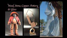 Sculpture & Wine Festival in Fountain Hills