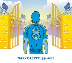 A tribute to Gary Carter
