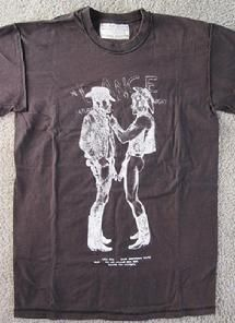 Image result for punk cowboys t shirt 1970
