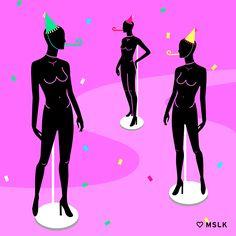 Znalezione obrazy dla zapytania gif birthday design