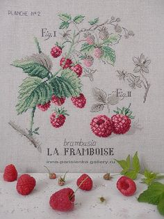 This Pin was discovered by Kar Cross Stitch Fruit, Cross Stitch Kitchen, Cross Stitch Love, Cross Stitch Flowers, Cross Stitch Designs, Cross Stitch Patterns, Cross Stitching, Cross Stitch Embroidery, Embroidery Patterns