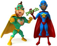 Psych Shawn and Guster! Shawn And Gus, Season 8, Psych, Character Art, Tv Shows, Fandoms, Superhero, Caricatures, Pineapple