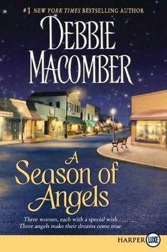 A Season of Angels (Angels Everywhere, #1)