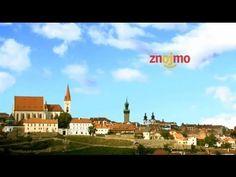ZNOJMO - město s přívlastkem - HD (City of Virtue) Czech Republic, My Favorite Things, Mansions, Film, House Styles, Places, Pictures, Movie, Manor Houses
