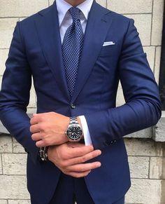 detailed pictures 2f366 502d6 Stylish Men, Best Suits For Men, Cool Suits, Mens Fashion Suits, Mens