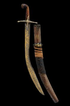 Visual Turkish Swords – Giray Bağcı – Join the world of pin