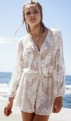 Lace all day, everyday .