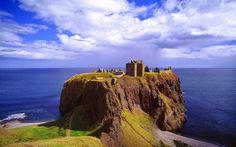 VIAJAR é alargar os nossos horizontes: Escócia - Scotland