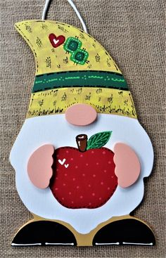 Your place to buy and sell all things handmade Country Wood Crafts, Country Decor, Spindle Crafts, Wood Yard Art, Scary Decorations, Mesh Wreaths, Door Hangers, Happy St Patricks Day, Wall Signs