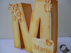 TIA NANA: Letra alterada para María