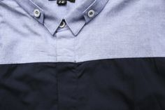 #PunkAndIvy Two tone Cotton Unisex Shirt R450 / $20 including delivery  Email: bianca@punkandivy.com www.punkandivy.com