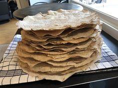 Takkebakst - www.beritsmatblogg.com Baking, Desserts, Food, Cold, Tailgate Desserts, Deserts, Bakken, Essen, Postres