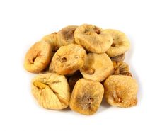 Dried figs, well it's in the bible as one of the first foods. So lets know how it works