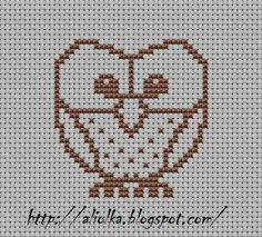 My tvorilki *** Aliolka design: Owl squad