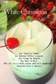 Booze Drink, Liquor Drinks, Fruit Drinks, Drinks Alcohol Recipes, Non Alcoholic Drinks, Party Drinks, Cocktail Drinks, Beverages, Christmas Drinks Alcohol