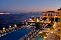 Çırağan Palace Kempinski İstanbul/Turkey