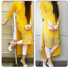 Punjabi Suit by The Designer Diaries