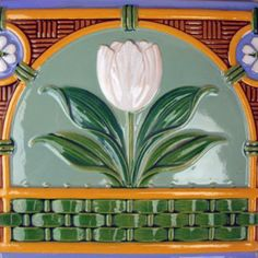 Glazed and Confused: Majolica Showcase: Minton Majolica Tiles