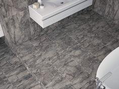 Dreire Carbone 44,7x44,7 - KACHLIČKOVO - Obklady a dlažby Tile Floor, Flooring, Tile Flooring, Wood Flooring, Floor