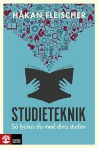 Att genomföra en högskole- eller universitetsutbildning är ett stort och viktigt projekt. För att klara av det behöver du skaffa dig fungerande rutiner och studietekniker. Här får du lära dig att sålla fram den väsentliga kunskapen ur stora mängder information, en färdighet som är avgörande för att du ska lyckasmed dina studier.I boken Studieteknik presenteras en modell med fem tydliga steg somhjälper dig att skaffa överblick, hitta en strategi och bearbeta informationen. Du får många…
