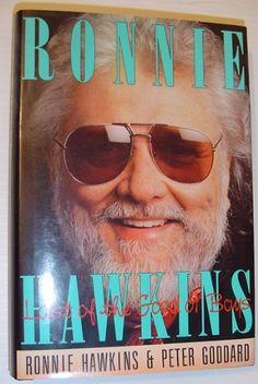 Ronnie Hawkins: Last of the good ol' boys by Ronnie Hawkins http://www.amazon.com/dp/077372298X/ref=cm_sw_r_pi_dp_FPoVtb1SC6E5AD3C