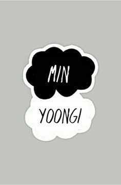 ♥♥♥♥♥♥Min Yoongi♥♥♥♥♥♥