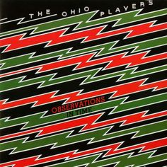 Ohio Players - Observation In Time (1968)