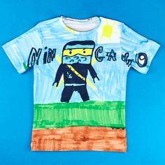 Ohhhh yesssss #ningago 👍⚡👌  #wehavetshirtsnow #picturethisclothing #kidfashion #kidart #wearyourimagination #picturethis
