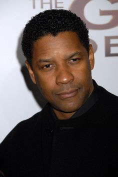Denzel Washington - Bing Images