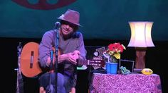 Todd Snider's Hard Working Americans Band Story