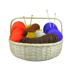 Plain and Simple Free basket