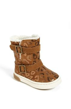 Stride Rite 'Safi' Boot (Baby, Walker & Toddler) available at #Nordstrom