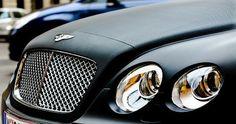 Stealth Bentley