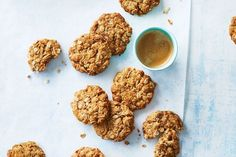 Perfectly Chewy Anzac Biscuits / Taste