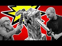 5 Minecraft Facts You Didn't Know (w/ Wil Wheaton!) #5facts - YouTube